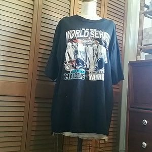 Other - 2003 World series shirt, Miami Marlins